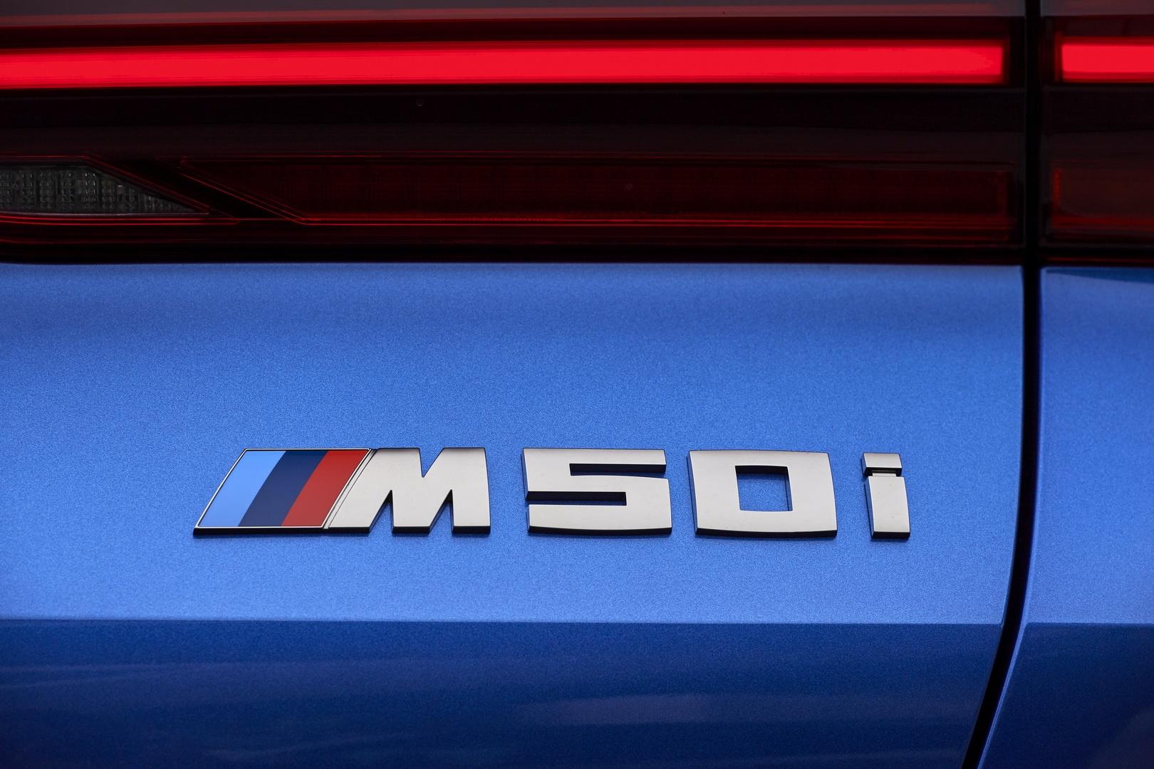 BMW X6 2020 - SUV voi suc manh sieu xe hinh anh 17