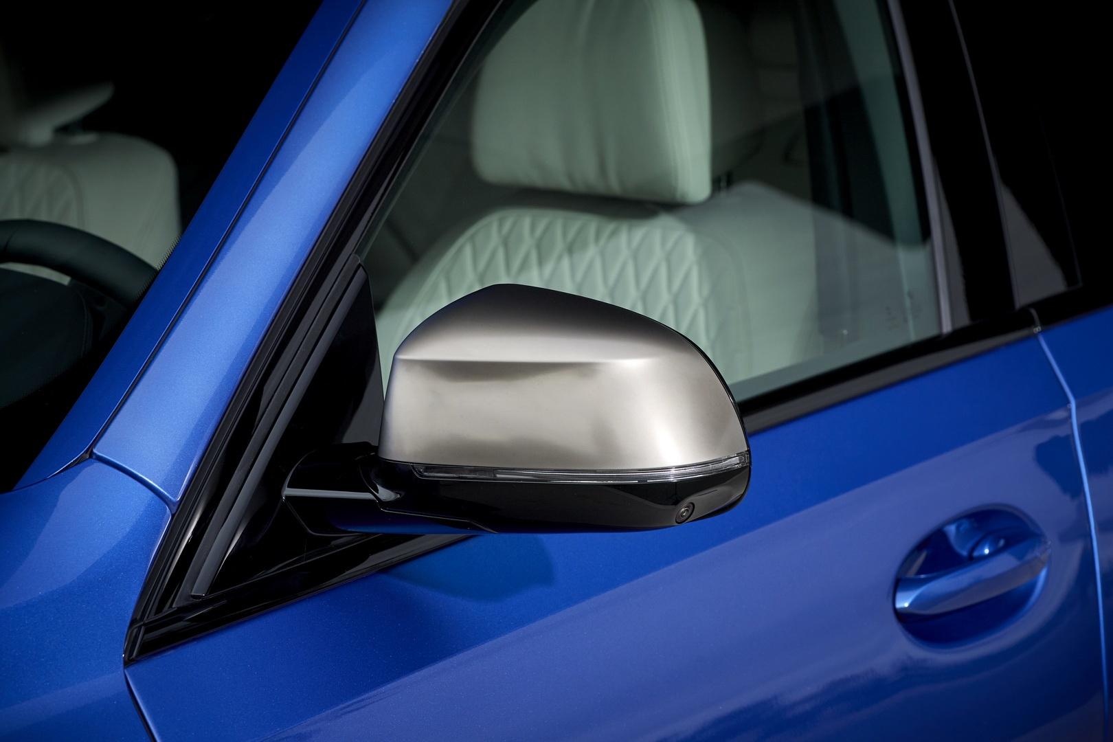 BMW X6 2020 - SUV voi suc manh sieu xe hinh anh 15