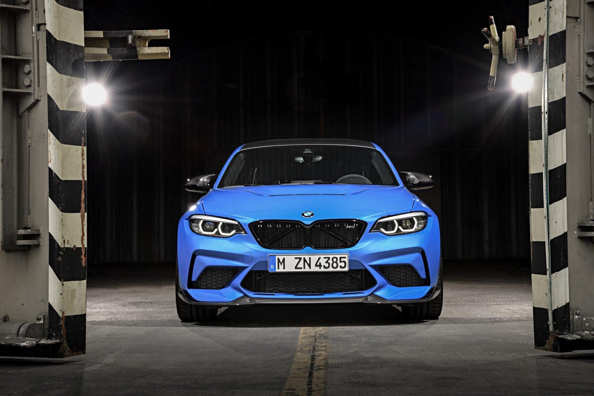 Chiem nguong BMW M2 C2 2020 anh 26