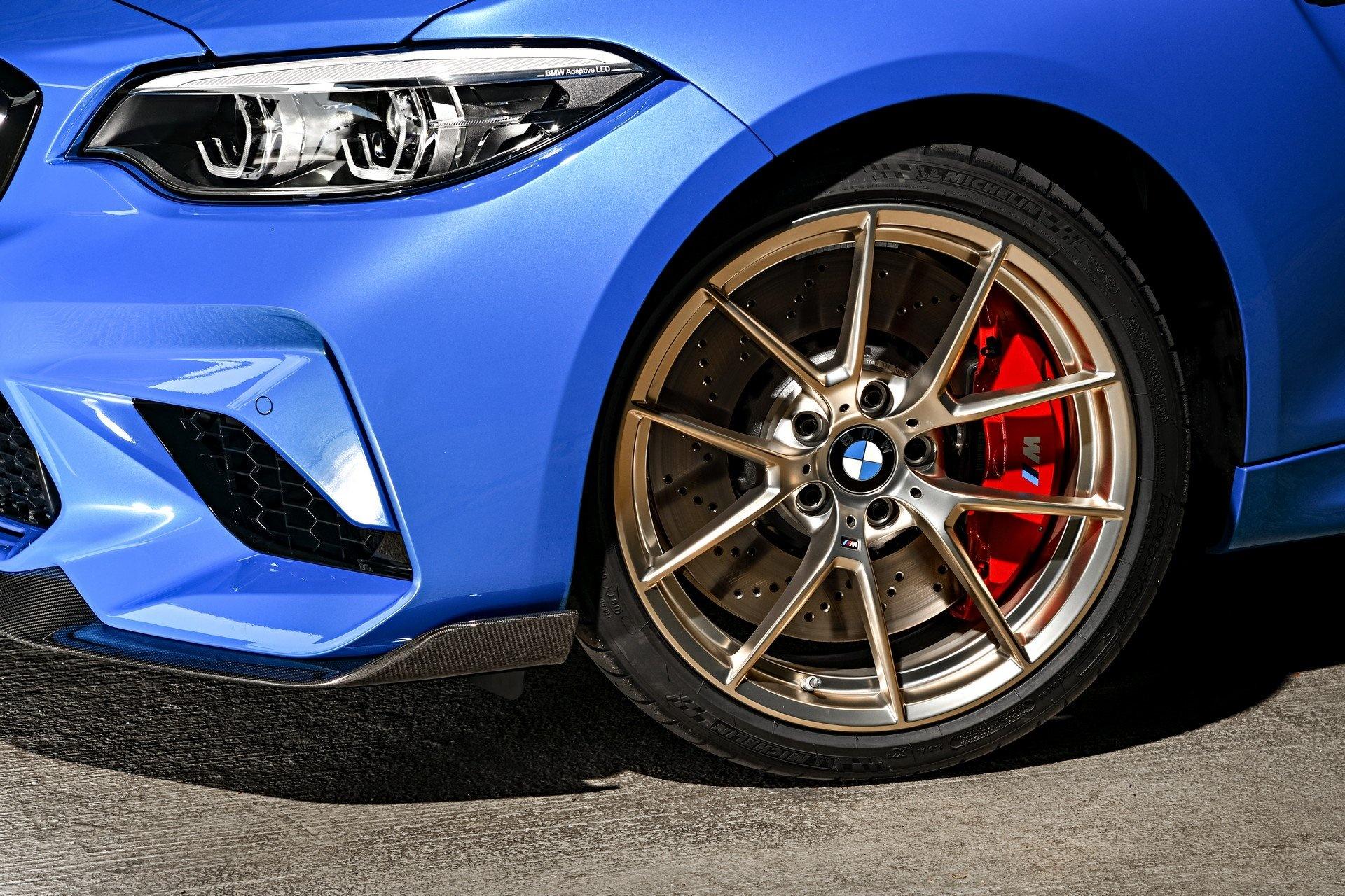 Chiem nguong BMW M2 C2 2020 anh 10