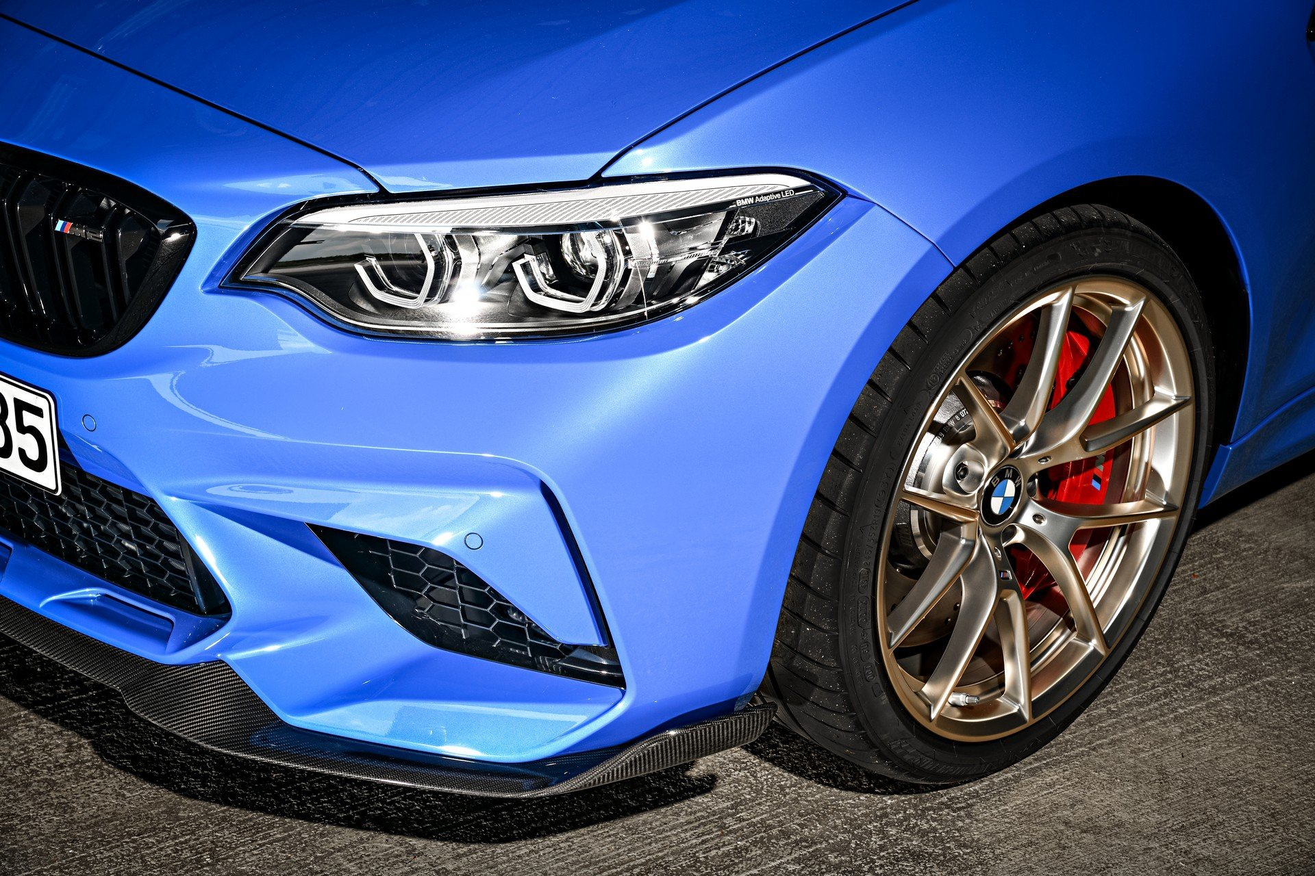 Chiem nguong BMW M2 C2 2020 anh 11
