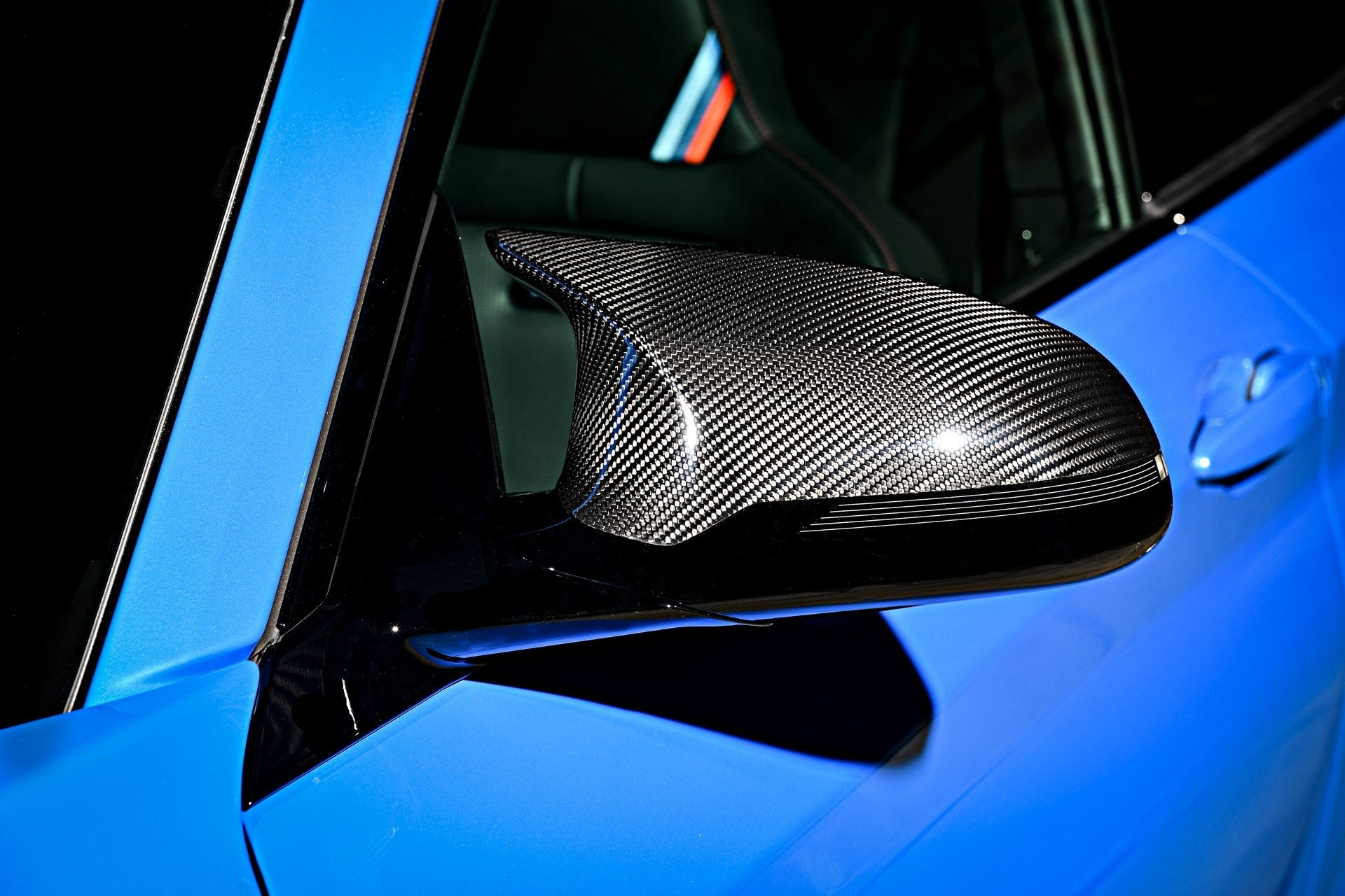 Chiem nguong BMW M2 C2 2020 anh 13