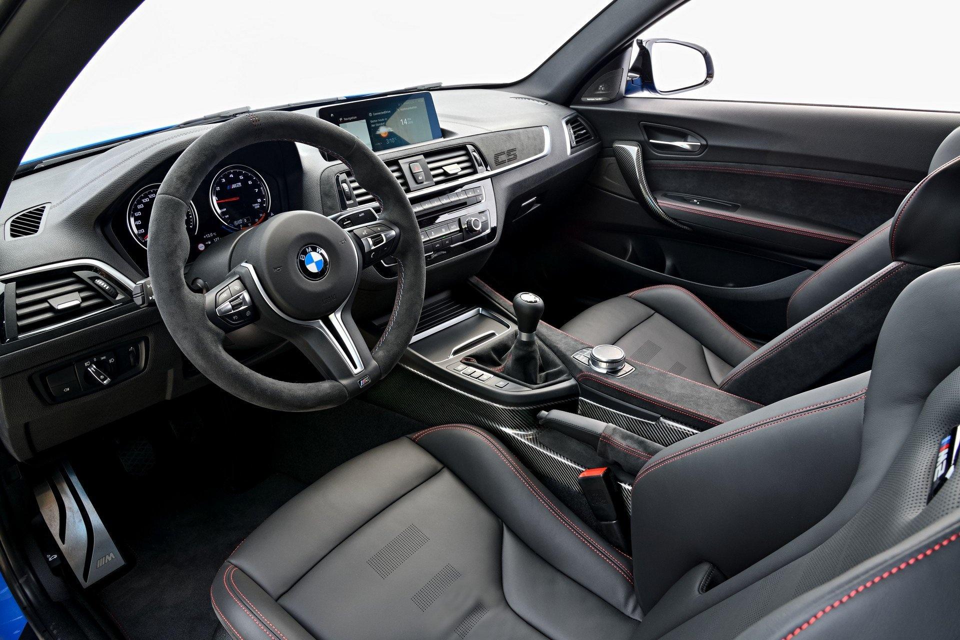 Chiem nguong BMW M2 C2 2020 anh 23