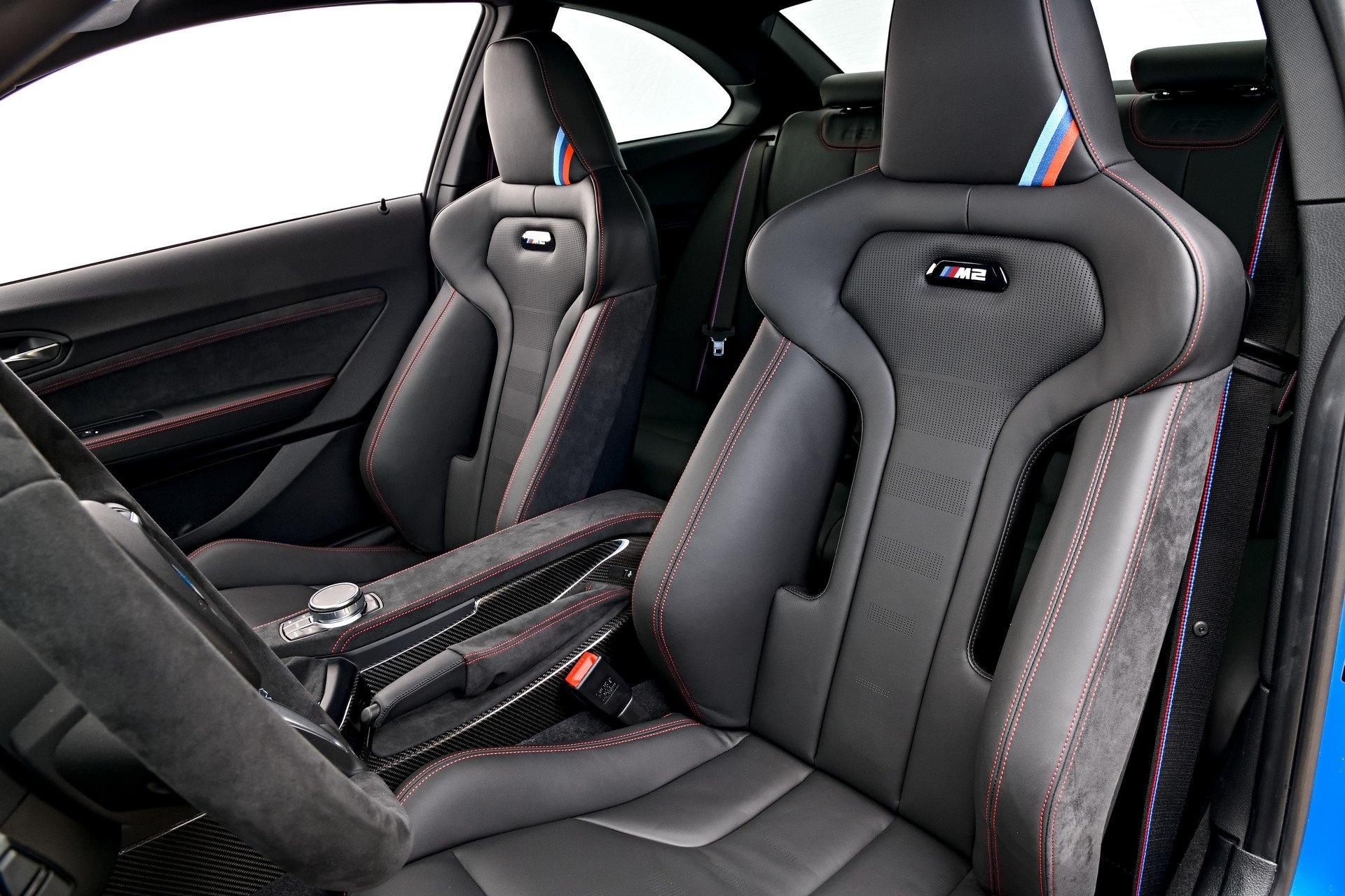 Chiem nguong BMW M2 C2 2020 anh 22