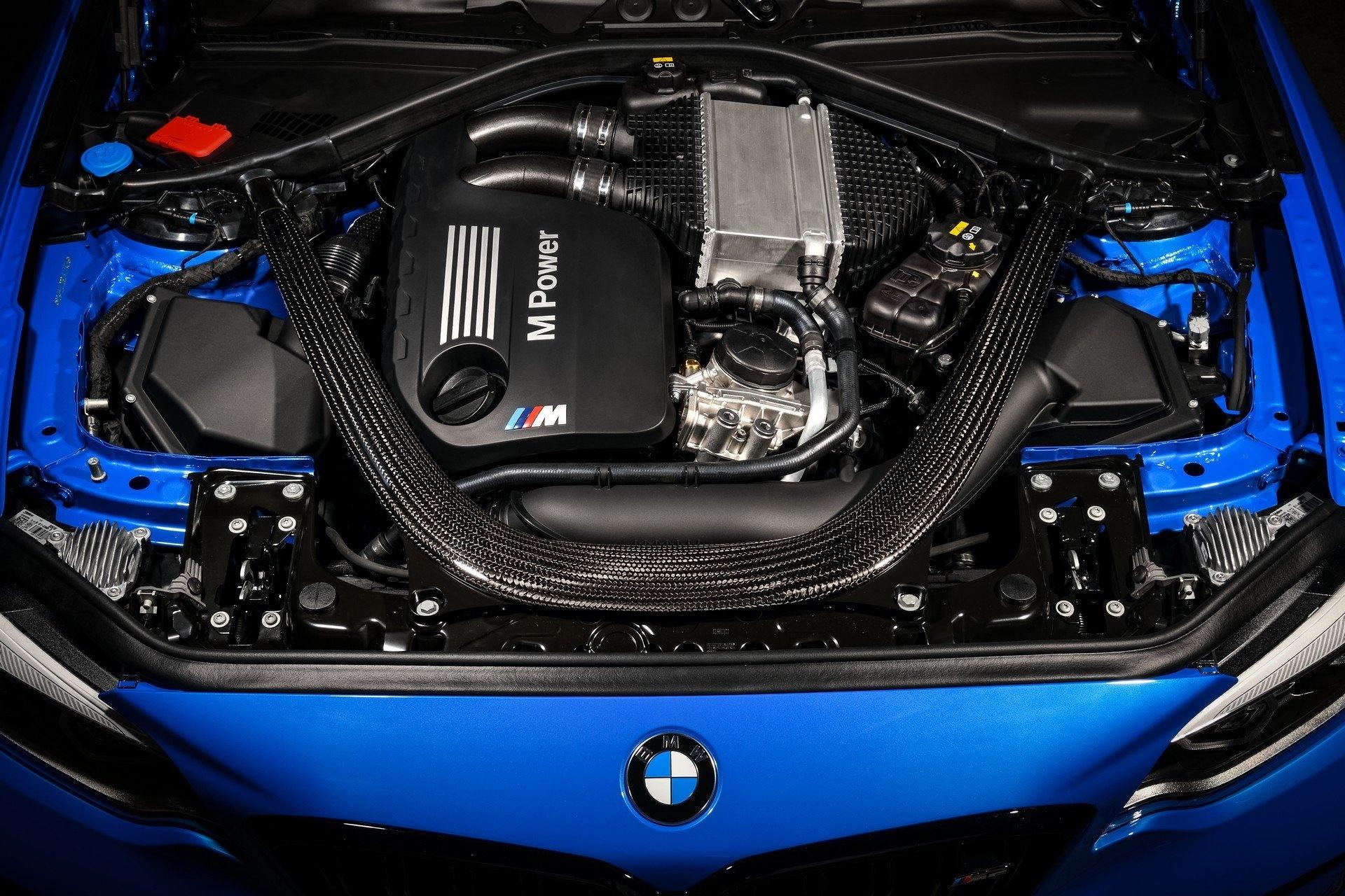 Chiem nguong BMW M2 C2 2020 anh 30