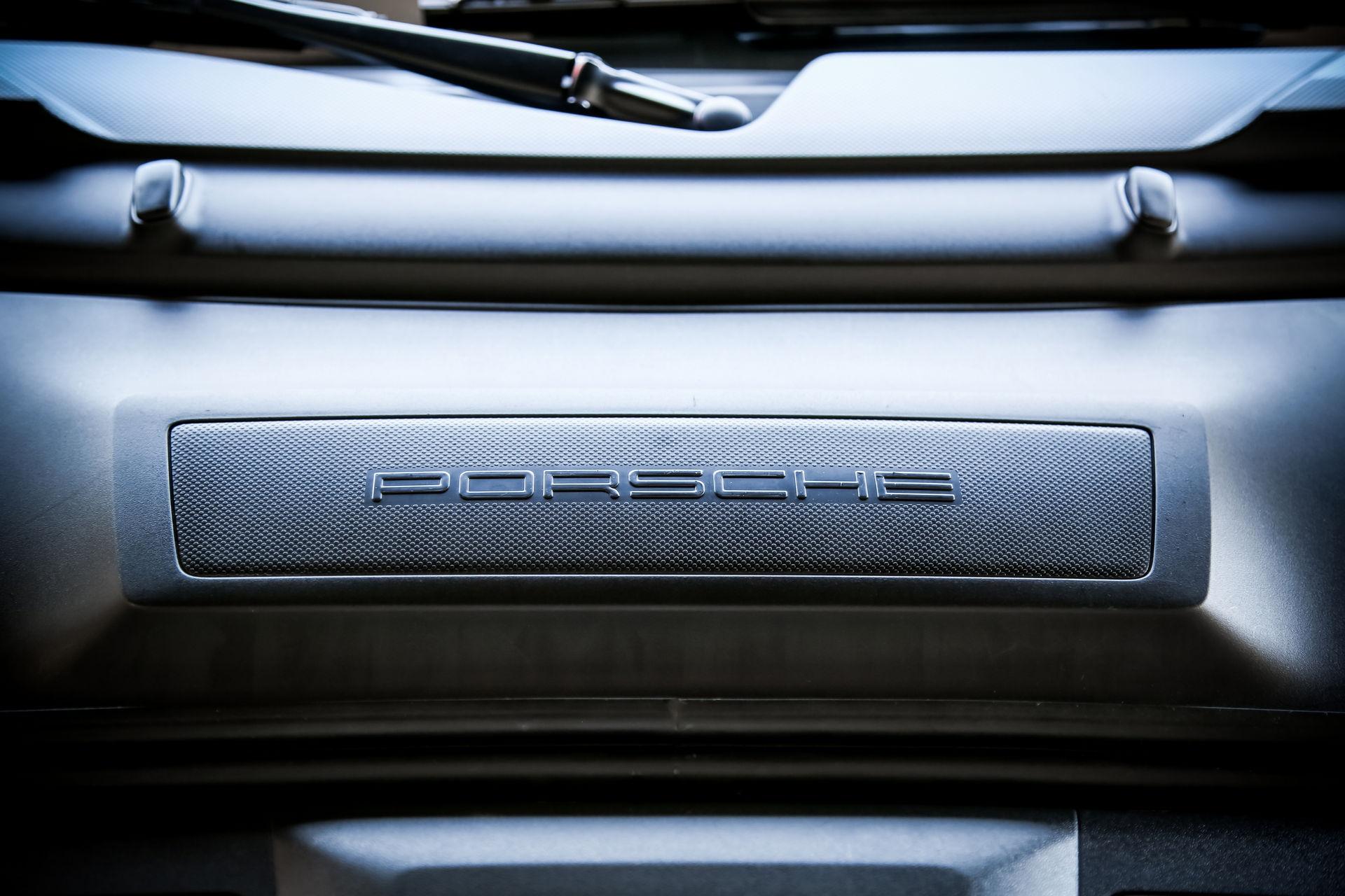 Ngam nhin Porsche 911 GT3 RS 4.0 2011 phien ban gioi han dac biet anh 10