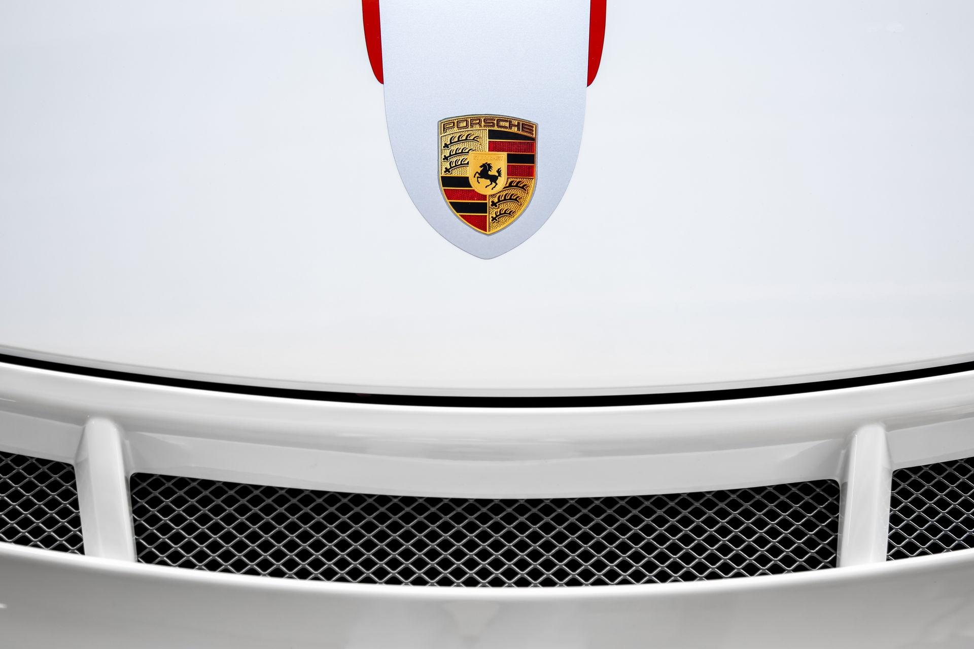 Ngam nhin Porsche 911 GT3 RS 4.0 2011 phien ban gioi han dac biet anh 19