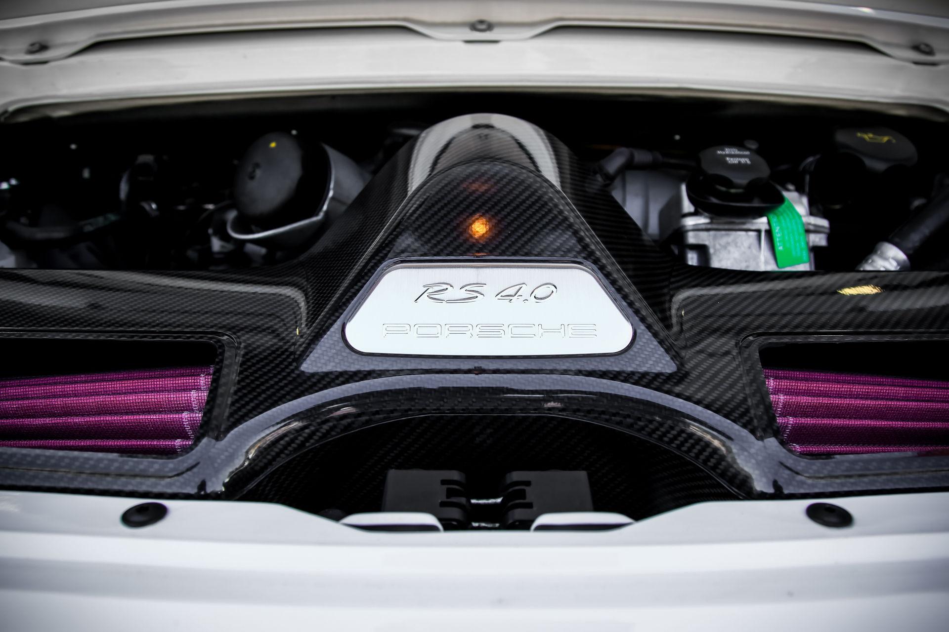 Ngam nhin Porsche 911 GT3 RS 4.0 2011 phien ban gioi han dac biet anh 18