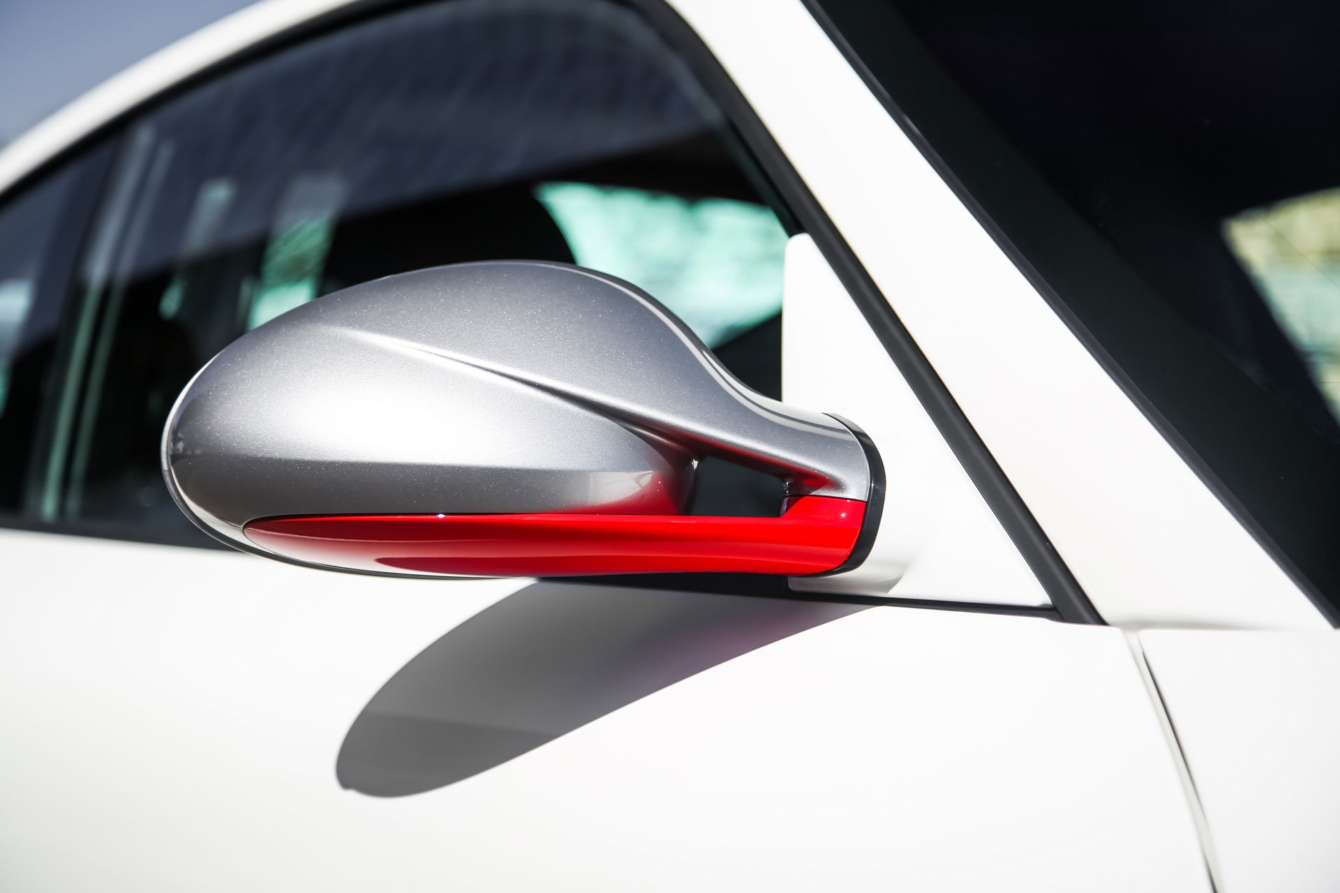 Ngam nhin Porsche 911 GT3 RS 4.0 2011 phien ban gioi han dac biet anh 5