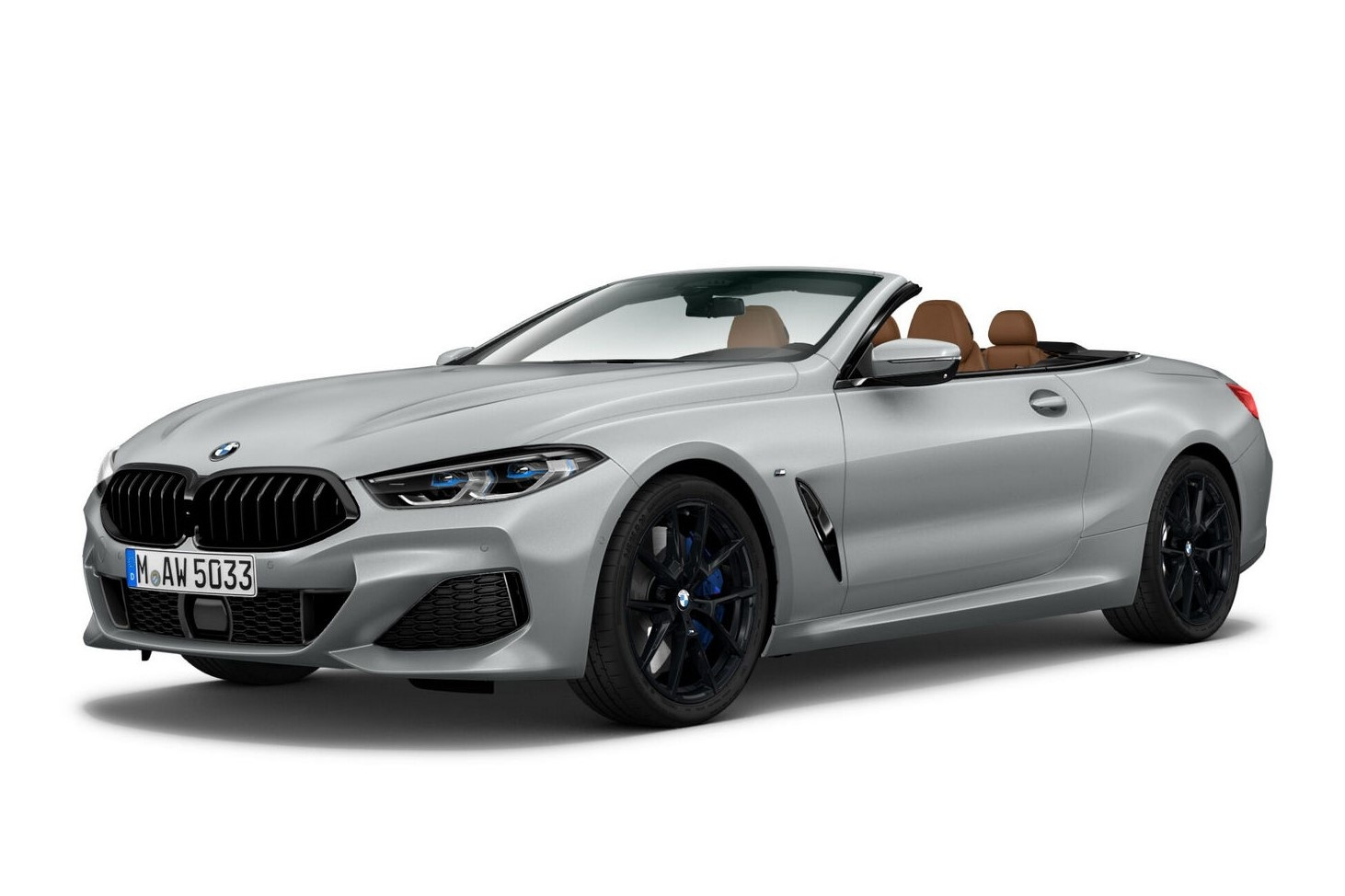 BMW 8-Series Heritage Edition ra mat anh 3