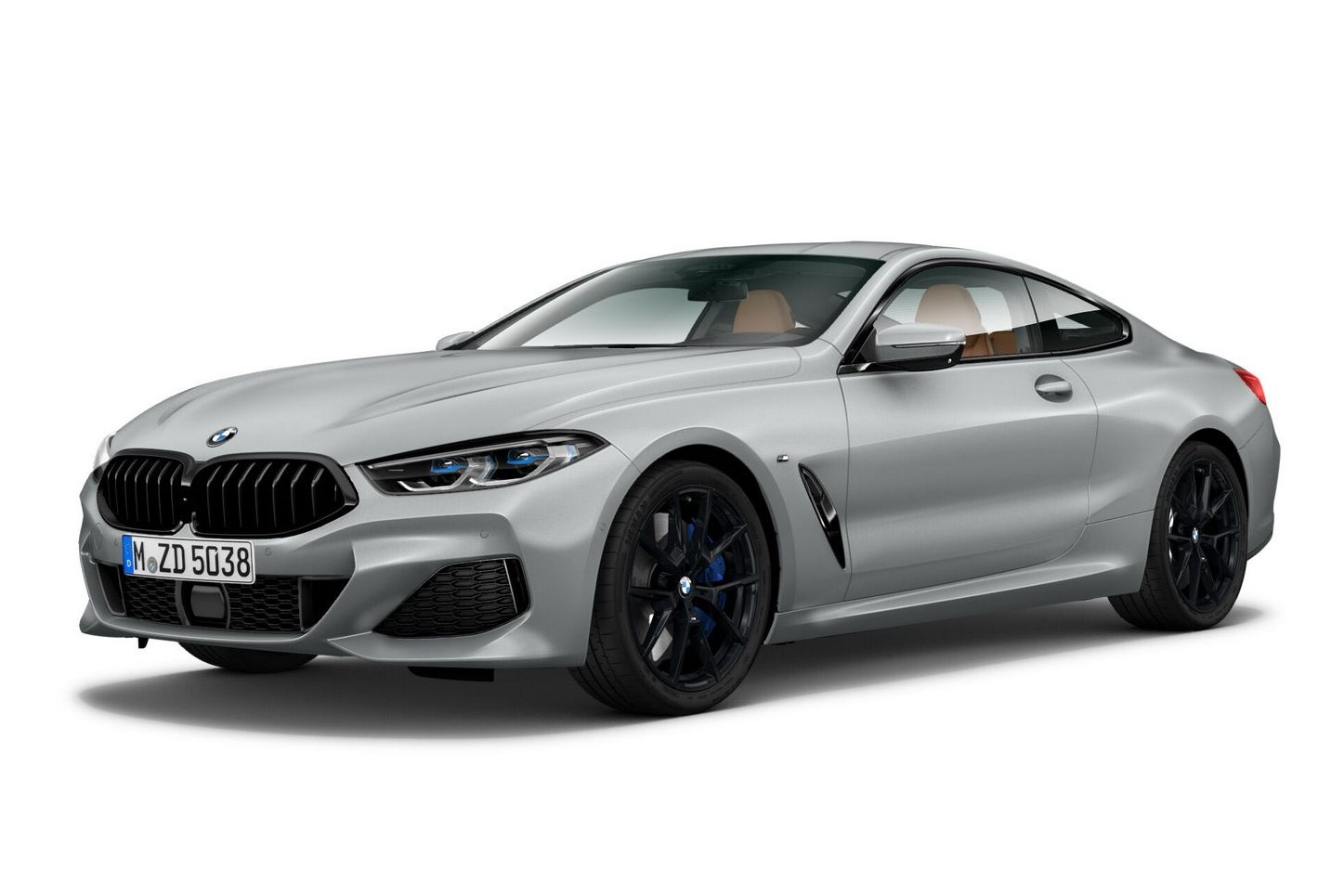 BMW 8-Series Heritage Edition ra mat anh 1