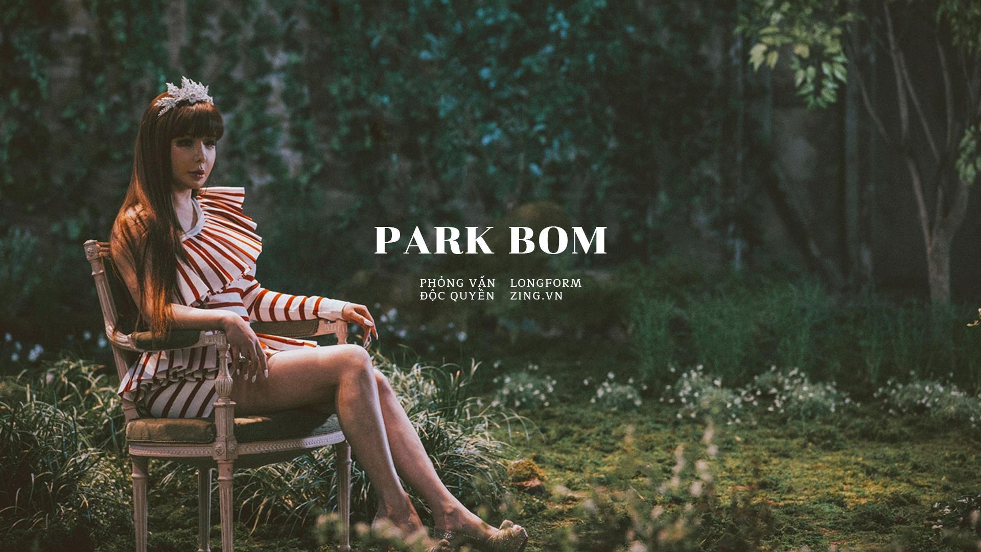Park Bom: 'Toi co don vi luon nho 2NE1 qua nhieu' hinh anh 7