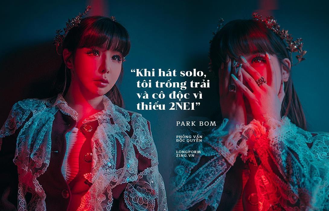 Park Bom: 'Toi co don vi luon nho 2NE1 qua nhieu' hinh anh 4