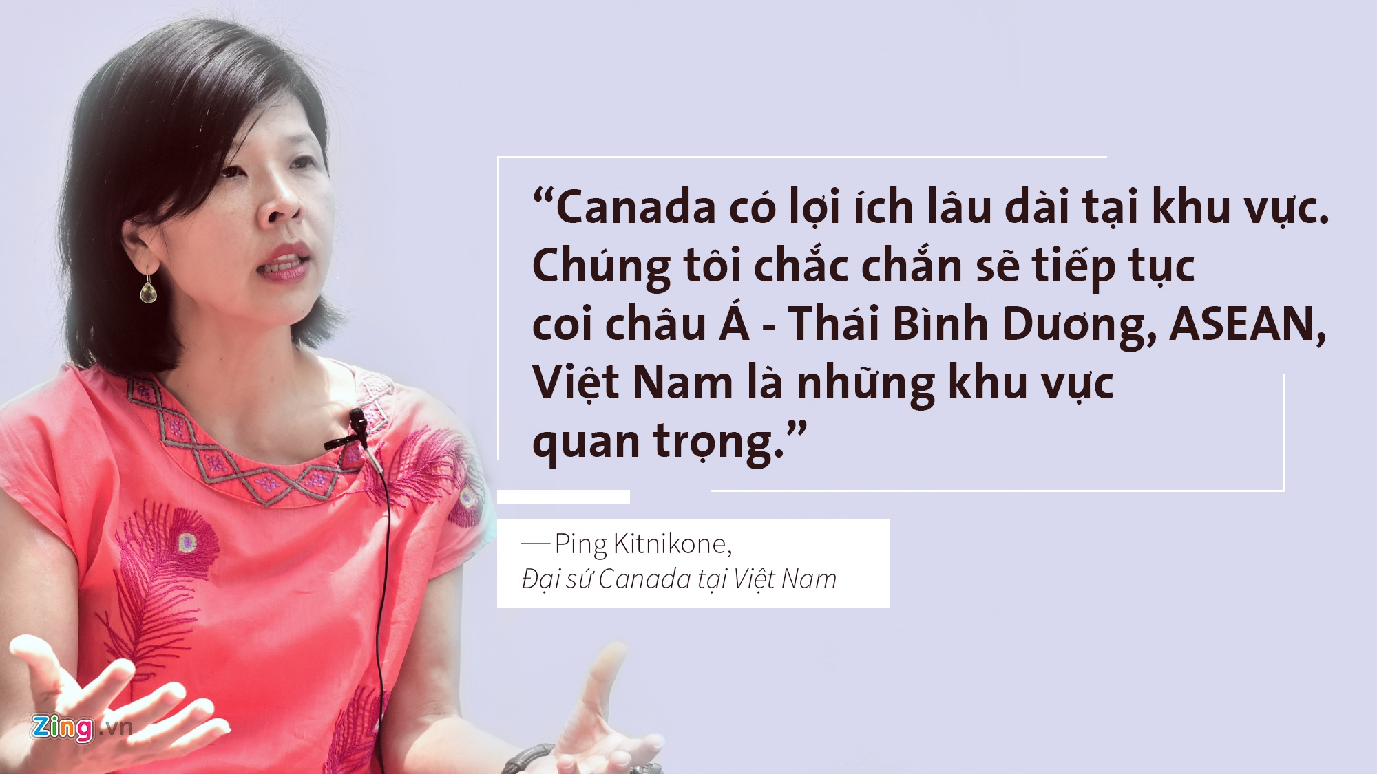 Canada muon thuc day hop tac quoc phong voi Viet Nam hinh anh 9