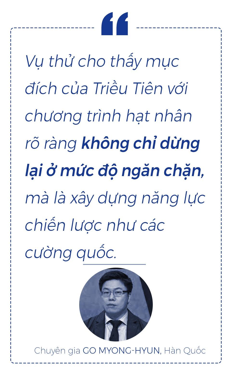 Thu bom H: Ban co thay doi, Trieu Tien co nguy hiem hon? hinh anh 3
