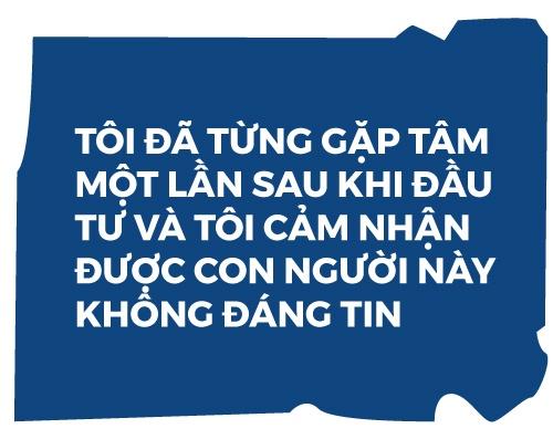 'Shark Tam'- dao dien tai ba cua vo kich Sky Mining hinh anh 4