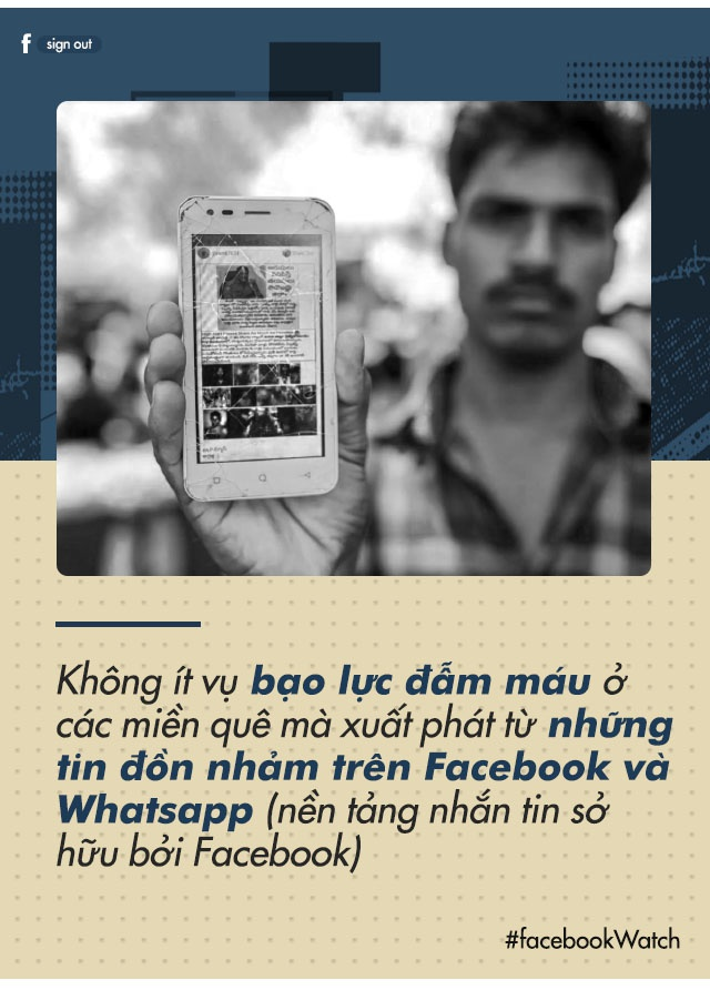 Lan san truyen hinh, Facebook dang sa vao the kho cua YouTube? hinh anh 2
