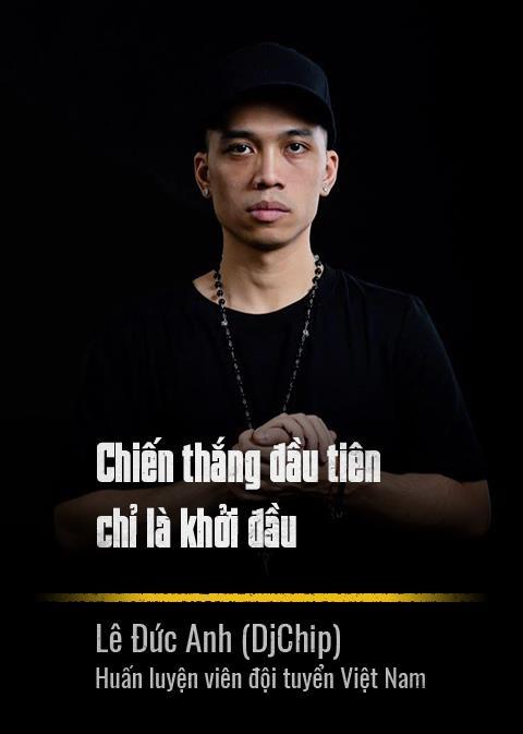 Bao My: Rot visa khong ngan duoc VN chinh phuc eSports the gioi hinh anh 4