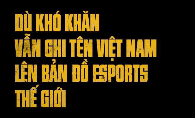 Bao My: Rot visa khong ngan duoc VN chinh phuc eSports the gioi hinh anh 3
