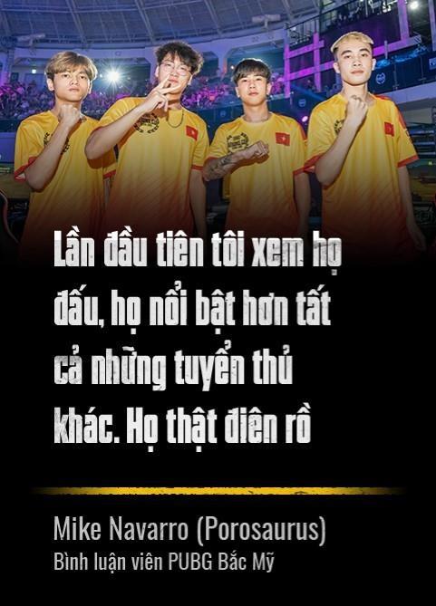 Bao My: Rot visa khong ngan duoc VN chinh phuc eSports the gioi hinh anh 12
