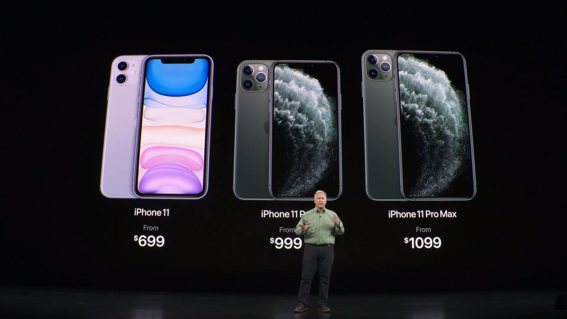 ra mat iphone 11 anh 64