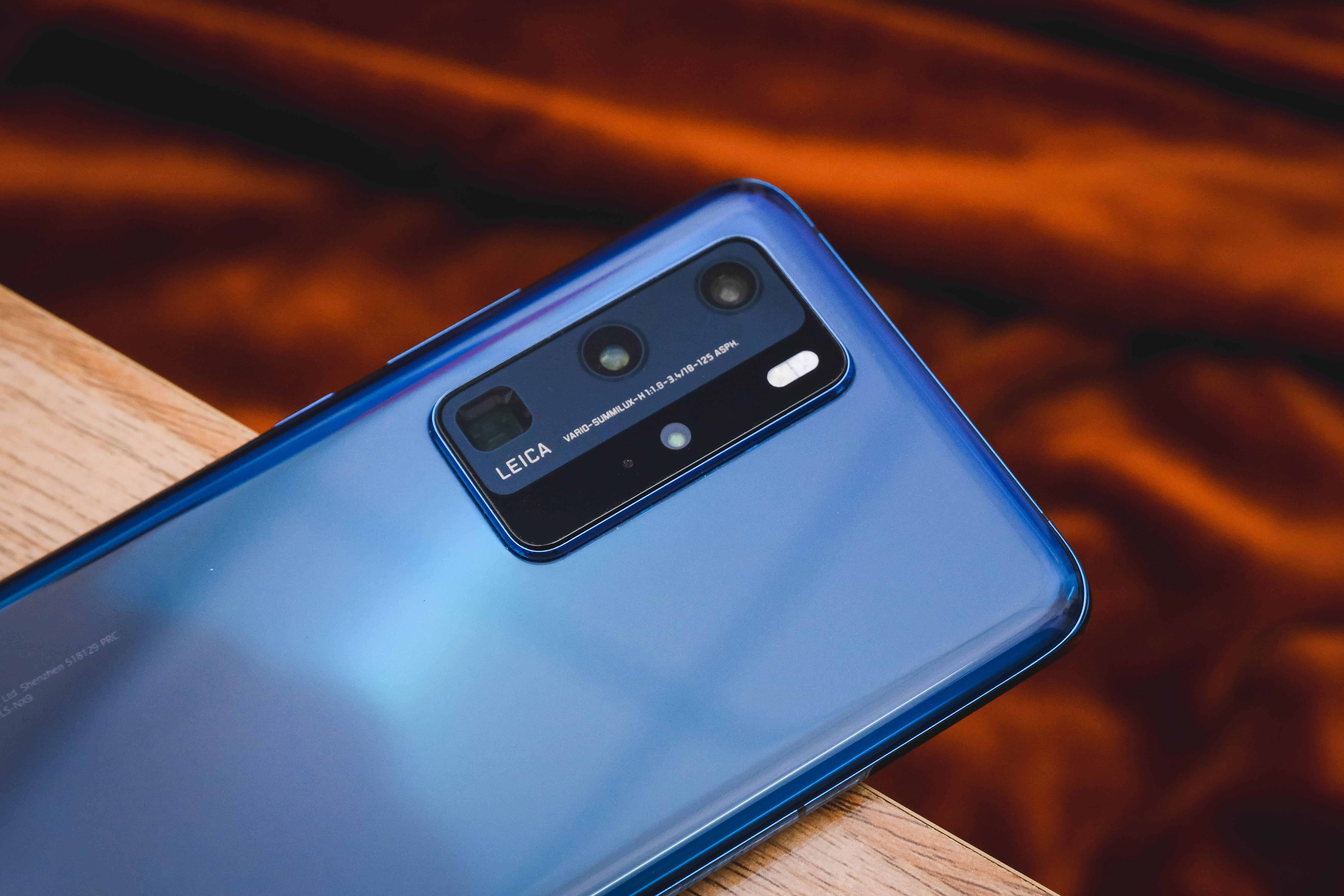 Top 5 smartphone tot nhat tinh den dau 2020 hinh anh 12 Huawei_P40_Pro_3358.jpg