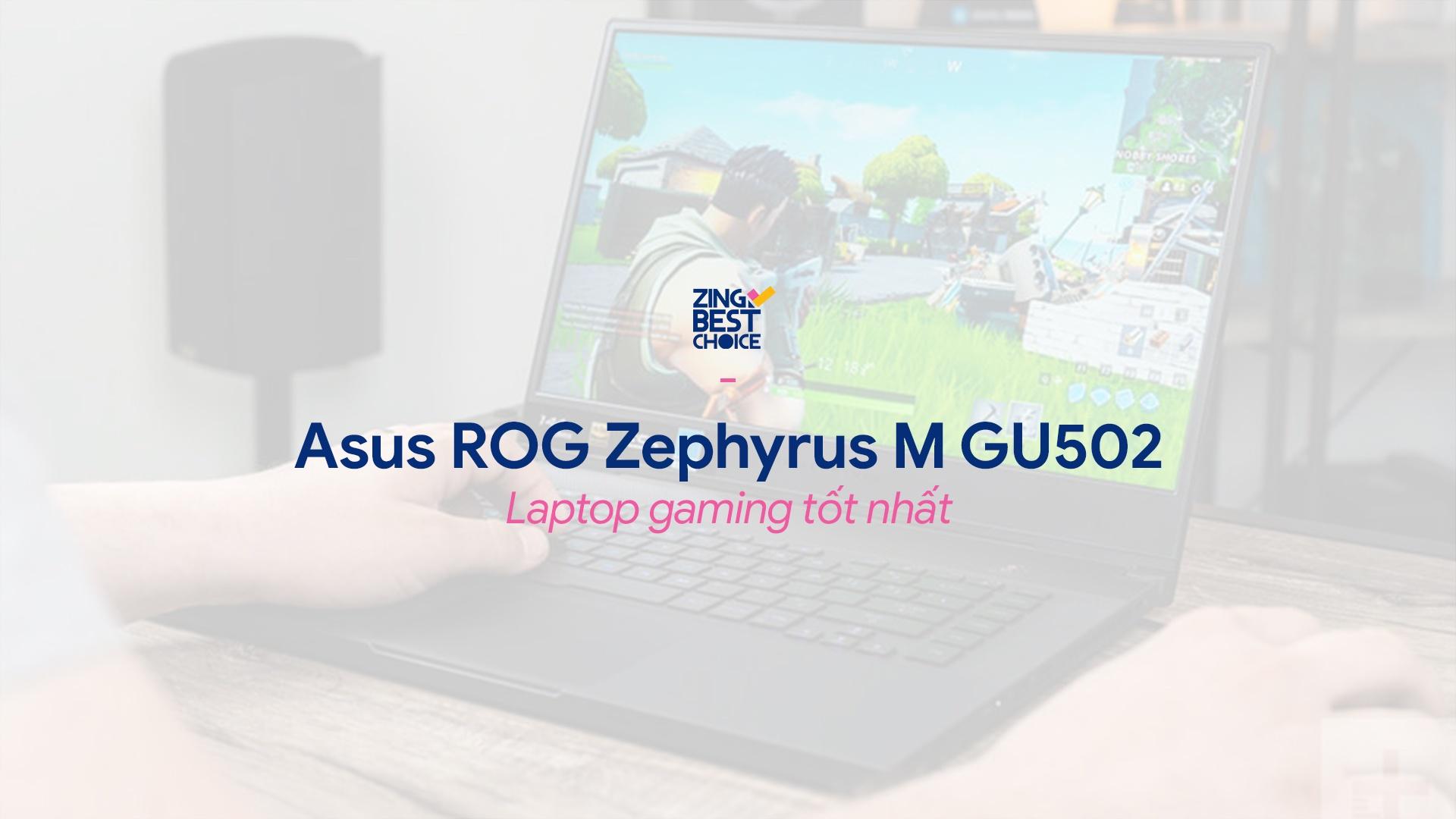 Top 5 laptop tot nhat tinh den dau nam 2020 hinh anh 13 Asus.jpg