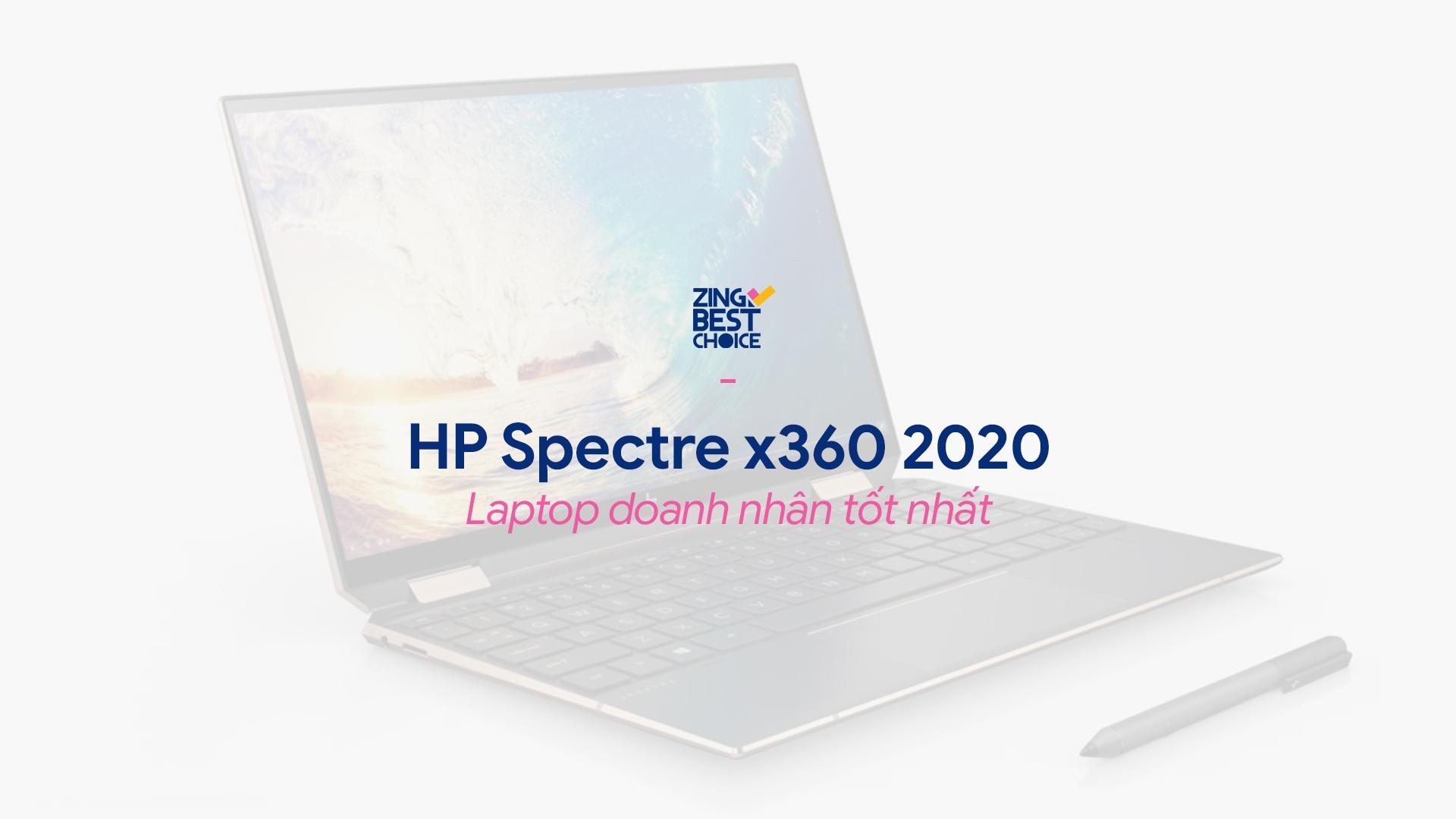 Top 5 laptop tot nhat tinh den dau nam 2020 hinh anh 7 HP.jpg