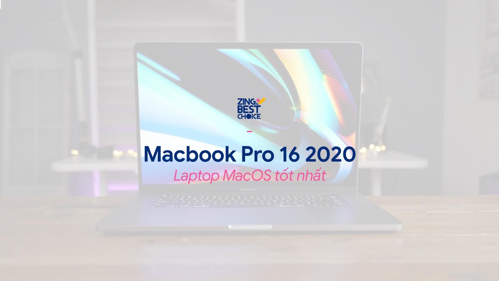 Top 5 laptop tot nhat tinh den dau nam 2020 hinh anh 1 Macbook.jpg