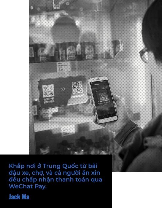 Alibaba dau Tencent - cuoc chien gianh ngoi vuong tai Trung Quoc hinh anh 10
