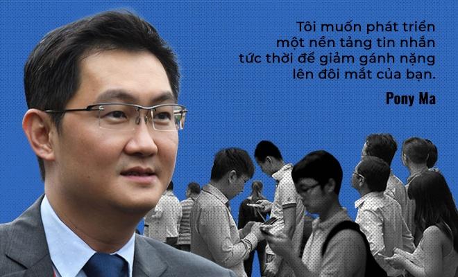 Alibaba dau Tencent - cuoc chien gianh ngoi vuong tai Trung Quoc hinh anh 17