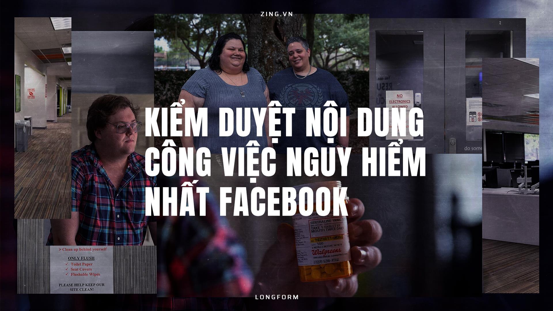 Day la cong viec khung khiep nhat tai Facebook hinh anh 2