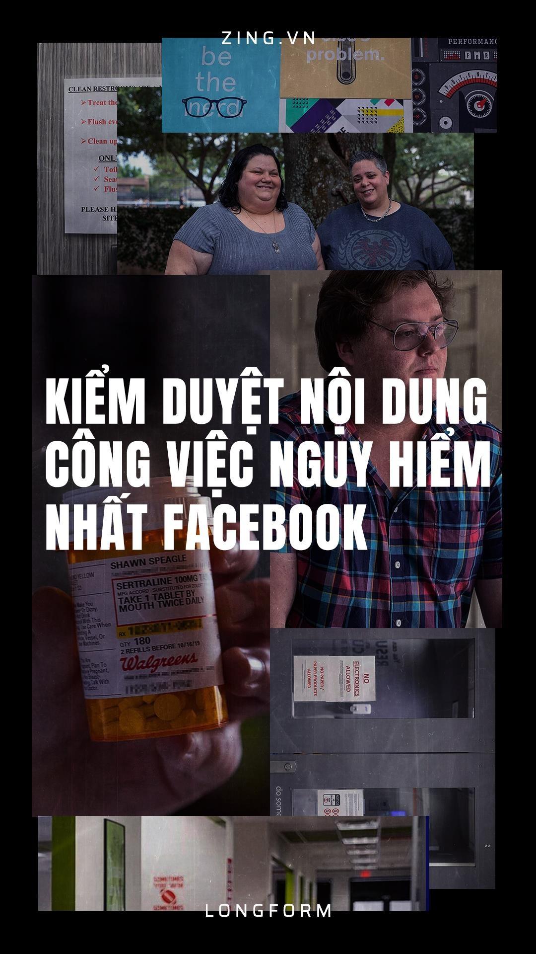 Day la cong viec khung khiep nhat tai Facebook hinh anh 1