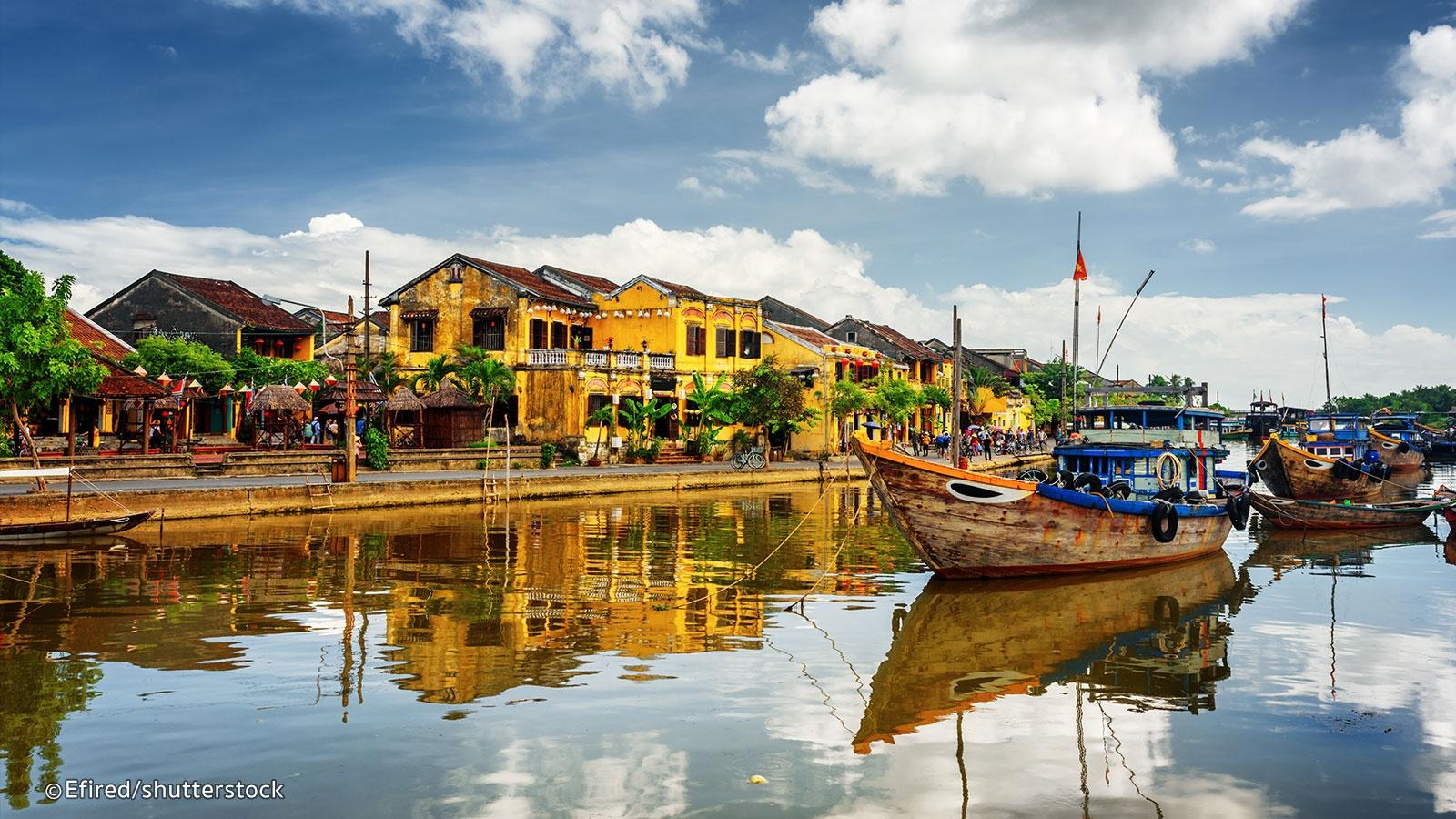 10 dia diem du lich hot nhat Viet Nam 2017 hinh anh 2