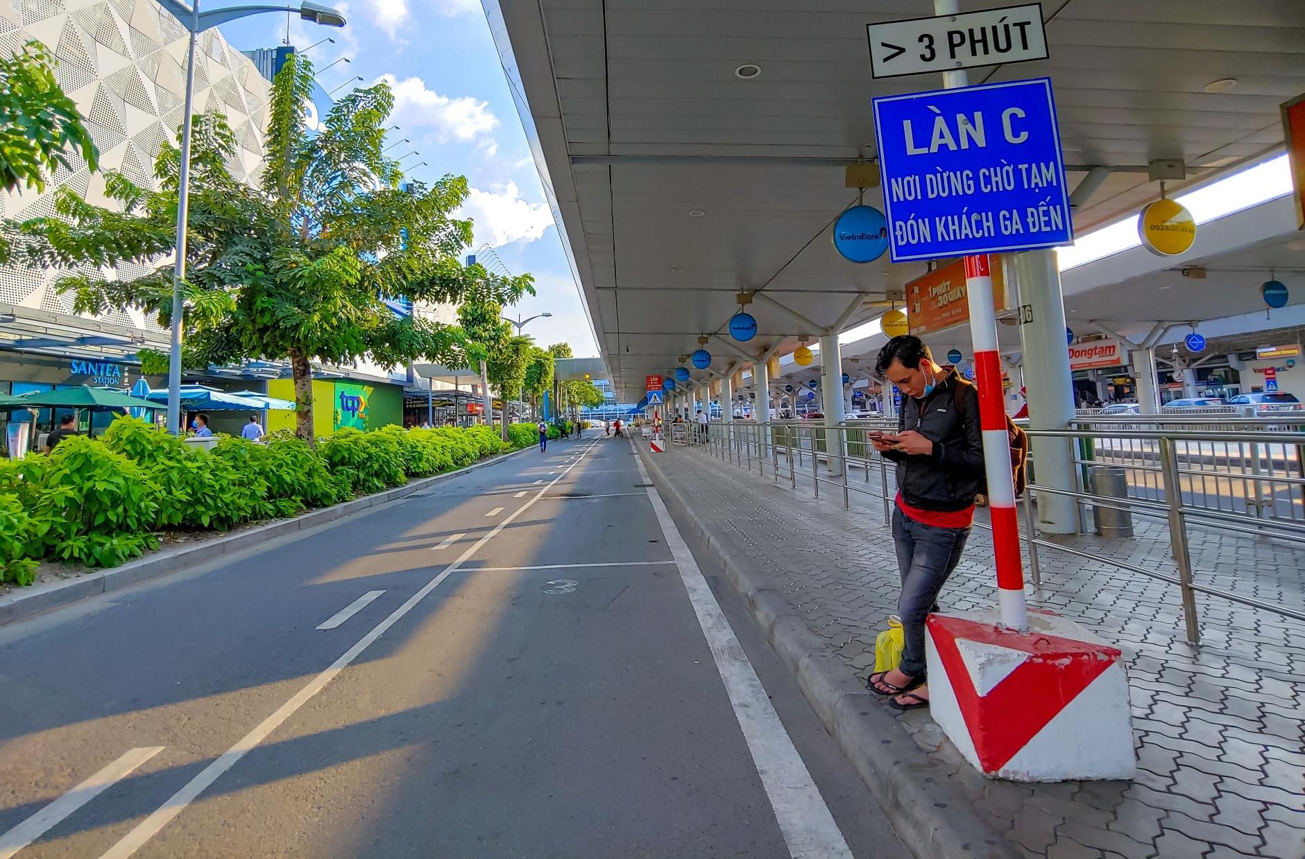 phan lan san bay Tan Son Nhat anh 4