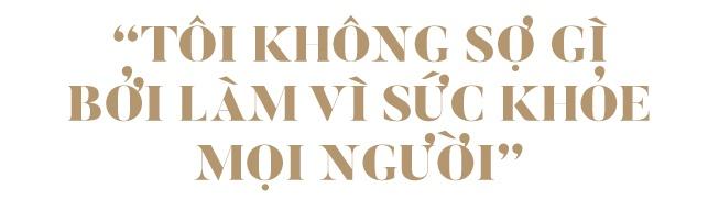 Ba Thai Huong: 'Nguoi ta bao toi chem gio, sua ba sach thi ai ban' hinh anh 11