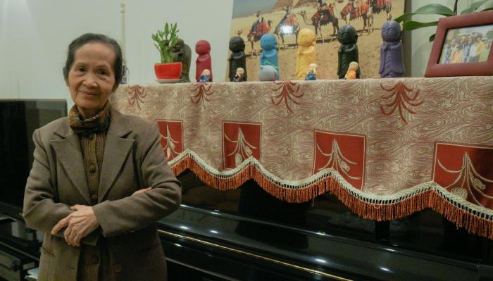 Co Thu tuong Phan Van Khai - nguoi ke nhiem thanh cong hinh anh 10