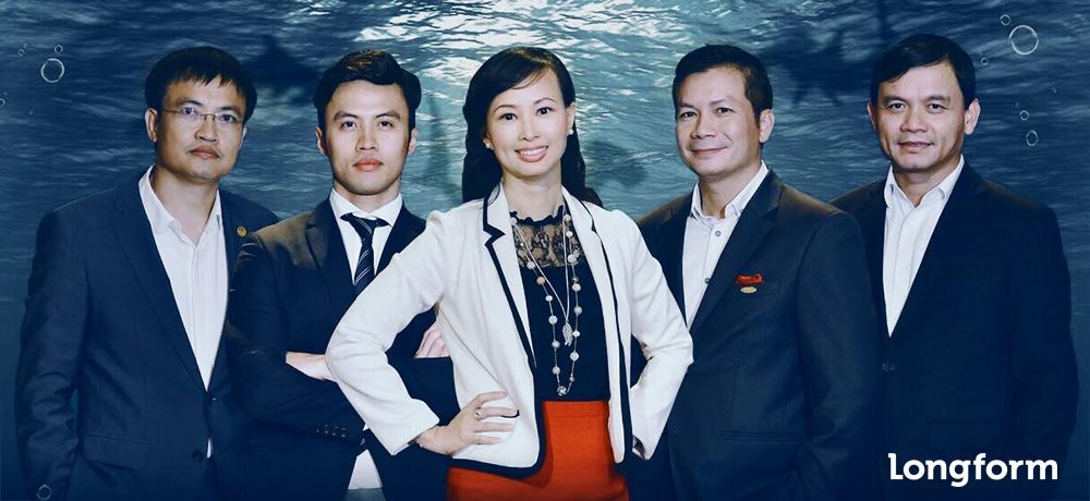 Shark Hung: 'Toi thu nhan khong gioi dieu hanh dau' hinh anh 9