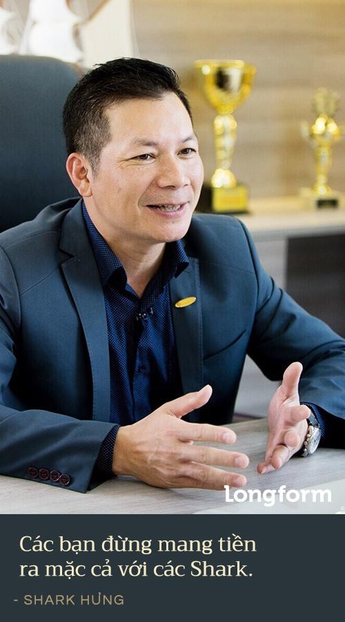 Shark Hung: 'Toi thu nhan khong gioi dieu hanh dau' hinh anh 8