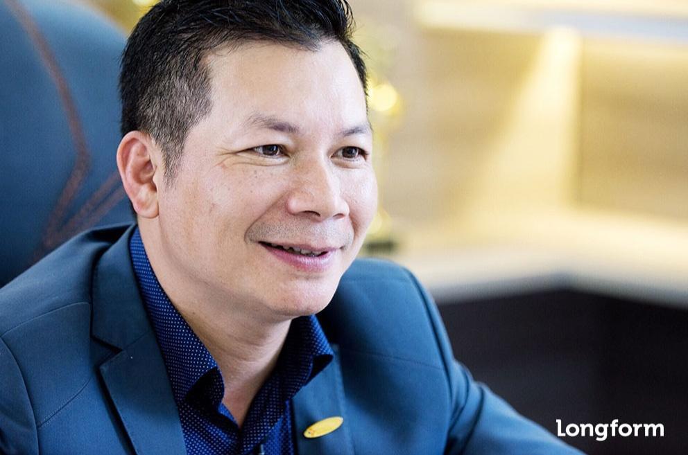 Shark Hung: 'Toi thu nhan khong gioi dieu hanh dau' hinh anh 13