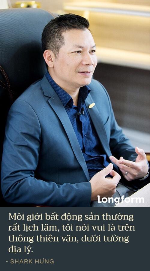 Shark Hung: 'Toi thu nhan khong gioi dieu hanh dau' hinh anh 15