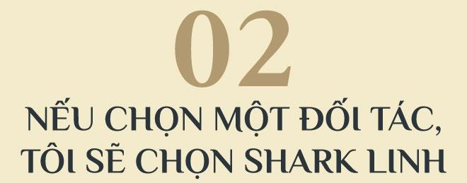 Shark Hung: 'Toi thu nhan khong gioi dieu hanh dau' hinh anh 12