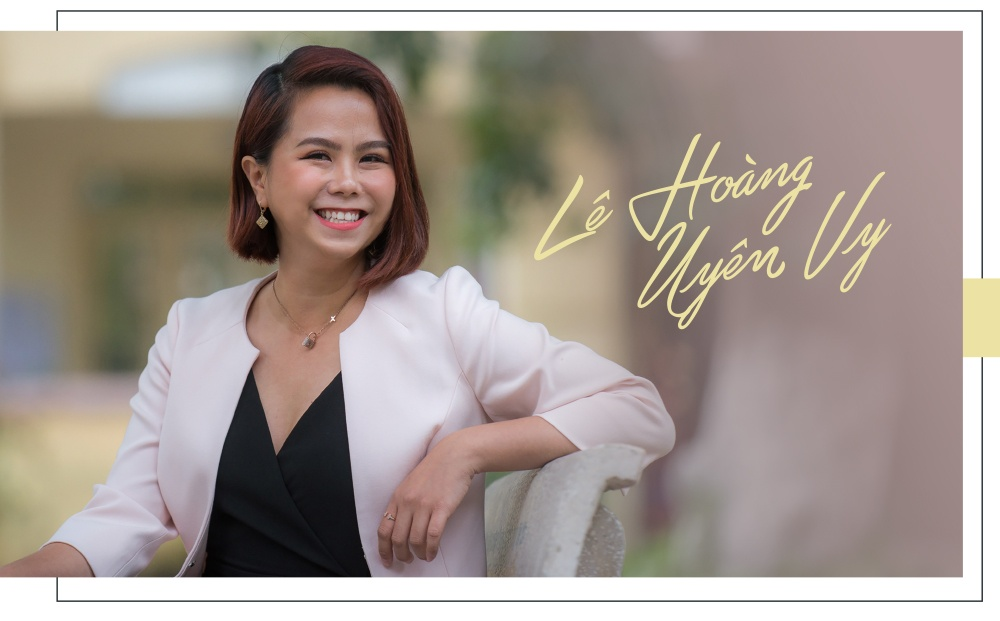 Le Hoang Uyen Vy: Toi roi Adayroi de tim startup ty USD cho Viet Nam hinh anh 12