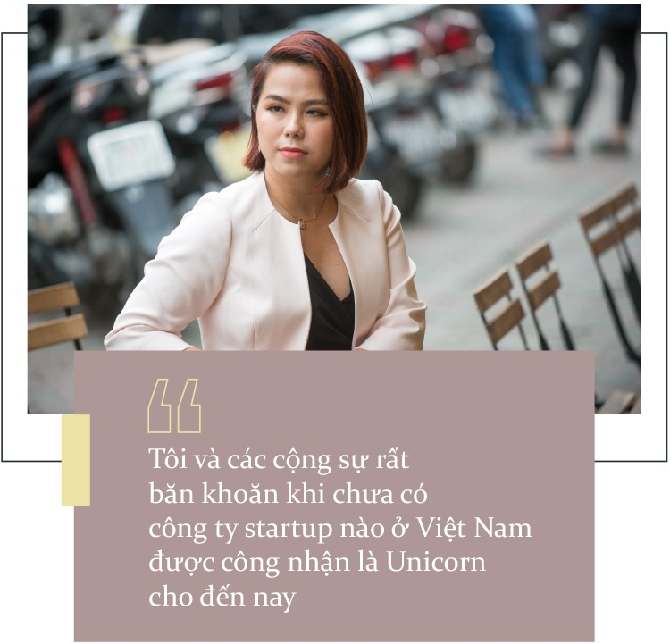 Le Hoang Uyen Vy: Toi roi Adayroi de tim startup ty USD cho Viet Nam hinh anh 11