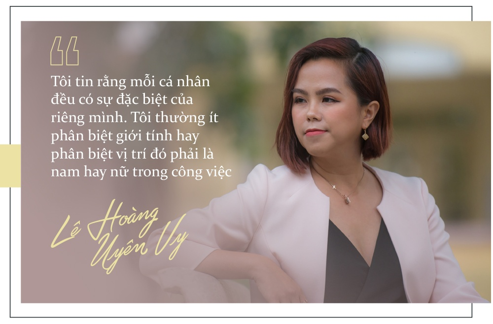 Le Hoang Uyen Vy: Toi roi Adayroi de tim startup ty USD cho Viet Nam hinh anh 17