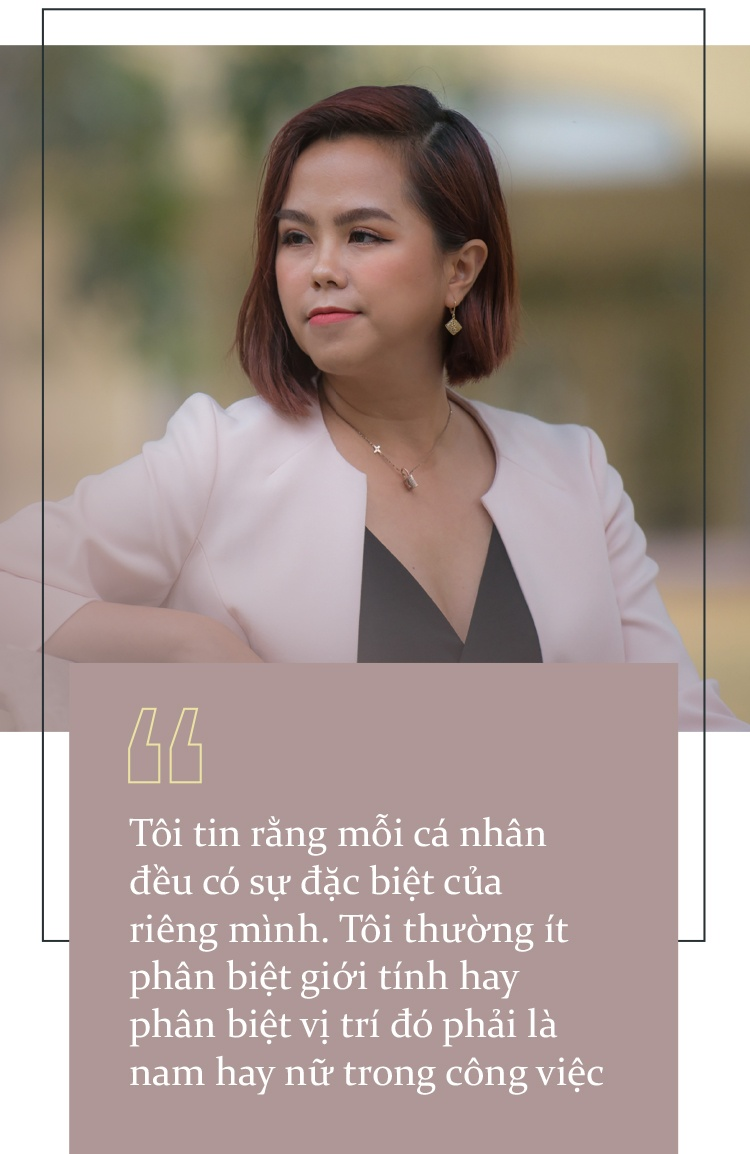 Le Hoang Uyen Vy: Toi roi Adayroi de tim startup ty USD cho Viet Nam hinh anh 16