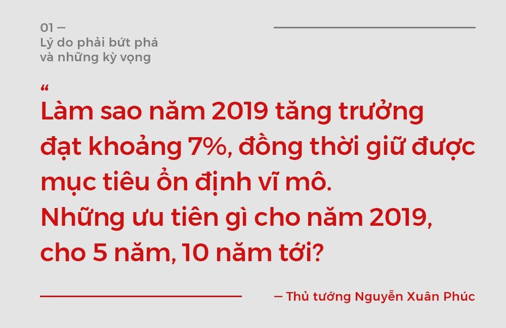Nam 2019 va ap luc 'but pha' cua Chinh phu hinh anh 5