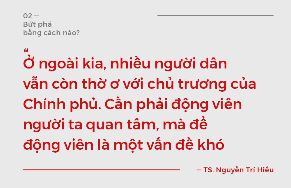 Nam 2019 va ap luc 'but pha' cua Chinh phu hinh anh 8