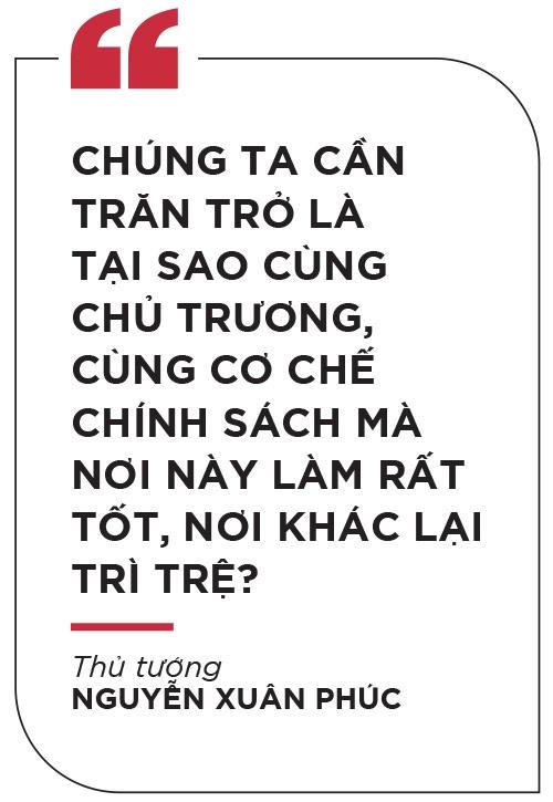 Bo truong Mai Tien Dung: 'De but pha thi luon phai tao ap luc moi' hinh anh 7