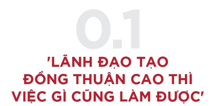 Bo truong Mai Tien Dung: 'De but pha thi luon phai tao ap luc moi' hinh anh 3